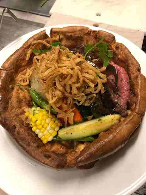 Yorkshire Pudding Feature